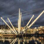 """Ponte di Genova:sindaco Bucci """"inaugurazione il 3 agosto"""""""