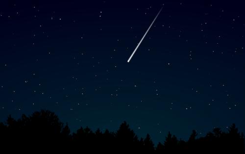 San Lorenzo: dove e quando vedere le stelle cadenti