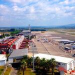 Aeroporto di Lamezia: dove si trova? Quali sono i suoi contatti?