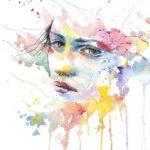 Acquerello: come dipingere ed errori da evitare