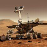 Perseverance: la missione del rover atterrato su Marte