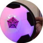 Air Ball Soccer per bambini: come funziona? Scheda tecnica, vantaggi, recensioni e prezzo