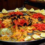 Paella di pesce: come si prepara? Quali sono i suoi ingredienti?