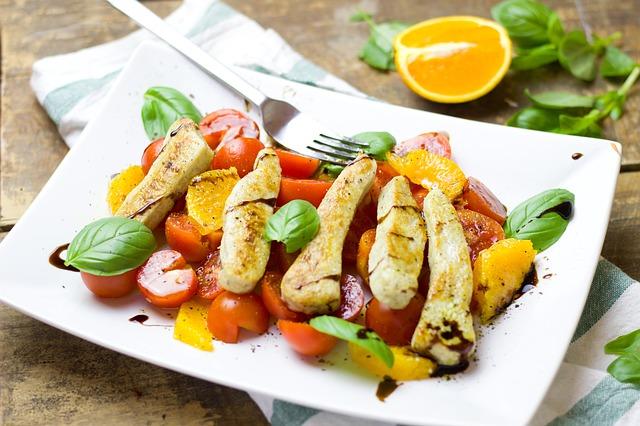 Pollo all'arancia: ecco gli ingredienti e come prepararlo