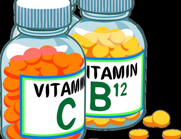 Vitamine per ingrassare: come e quanto assumerne?